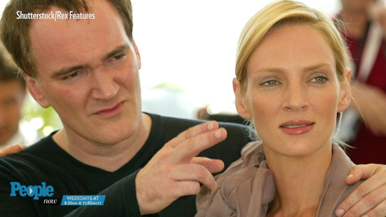 Quentin Tarantinos Sharon Tates Movie What To Know