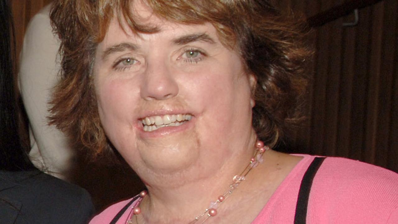 Dr  Phil McGraw's Sister-in-Law Cindi Broaddus Dies   PEOPLE com