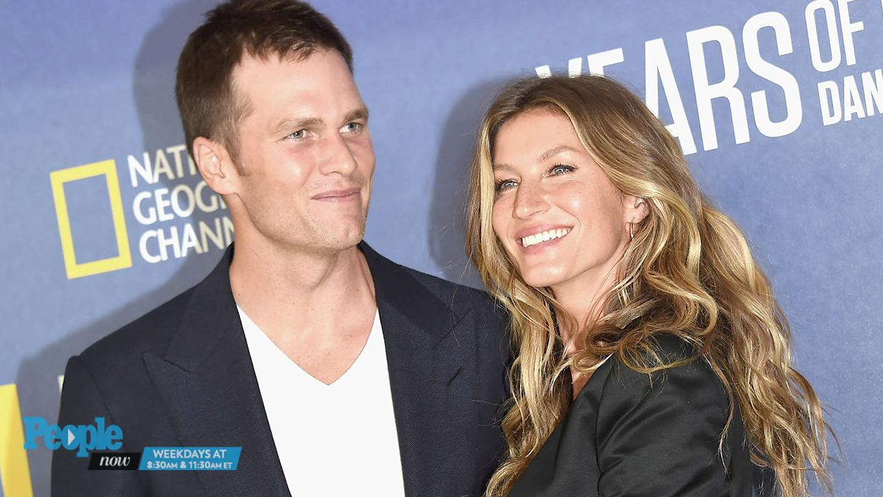 Tom Brady Reveals How Wife Gisele Bündchen's Support Means He Is Not  Retiring Just Yet