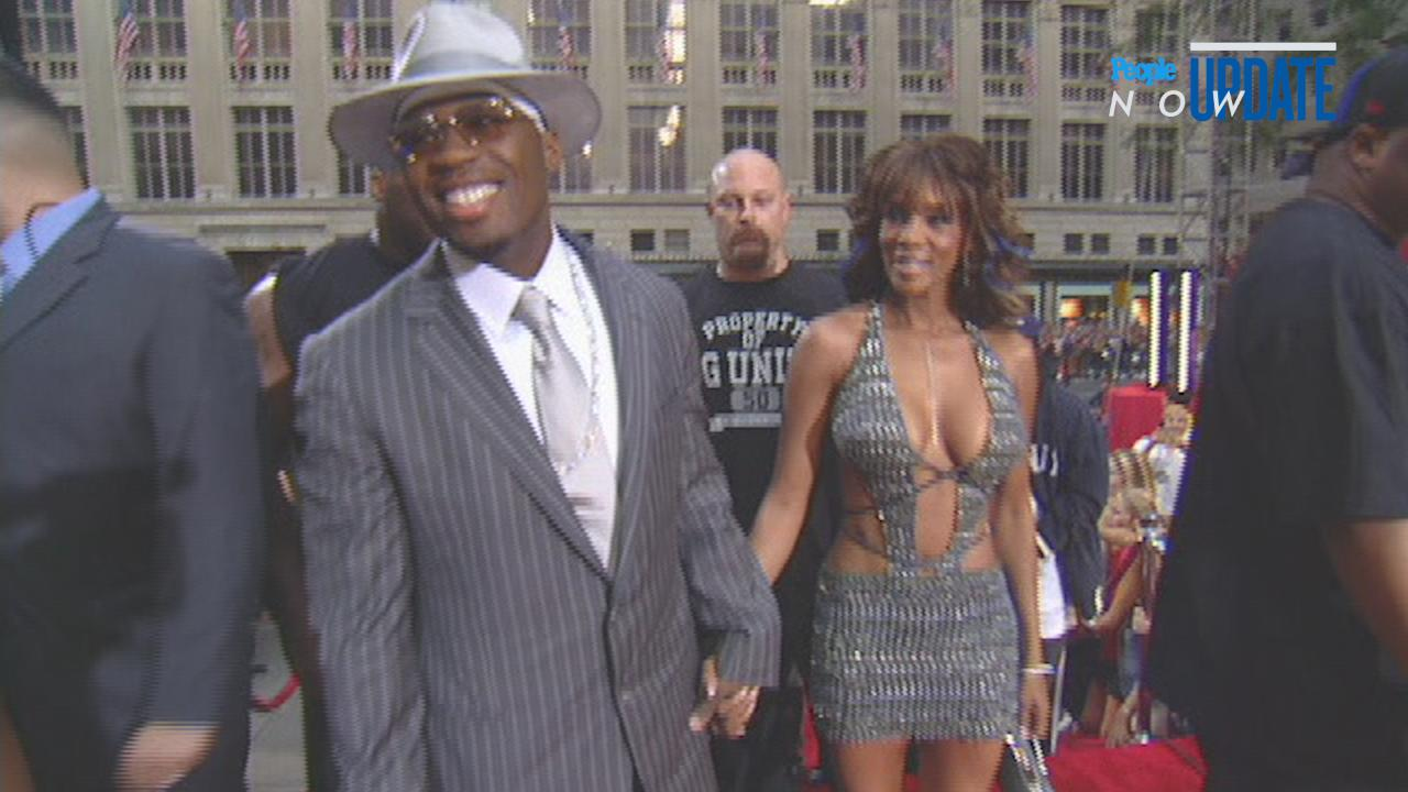 Exes 50 Cent & Vivica A  Fox Reignite Feud After She Claims Their Sex Life  Was 'PG-13 Rated'