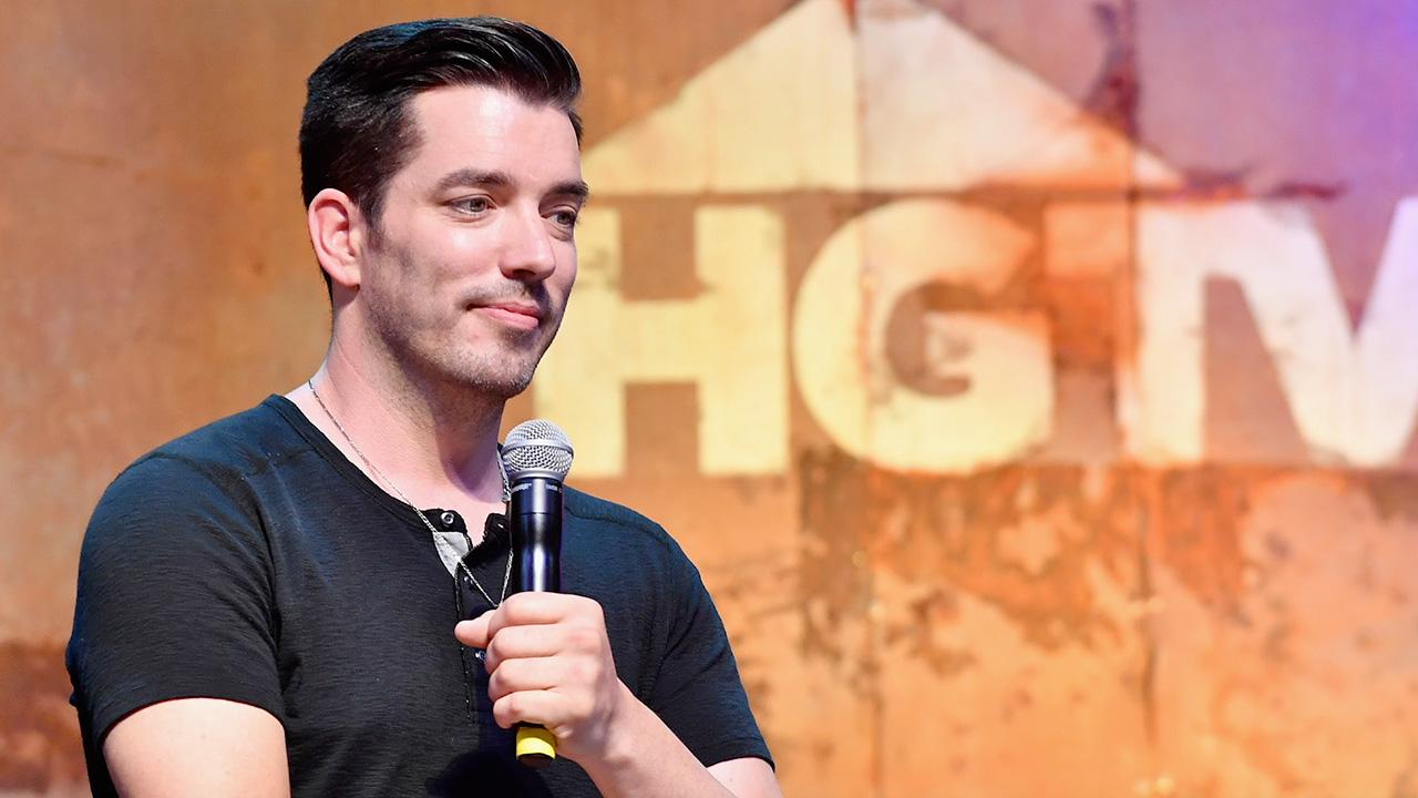 Jonathan Scott Responds to Backlash He Received for His Stance on the Gun Control Debate Jonathan Scott Responds to Backlash He Received for His Stance on the Gun Control Debate new pics