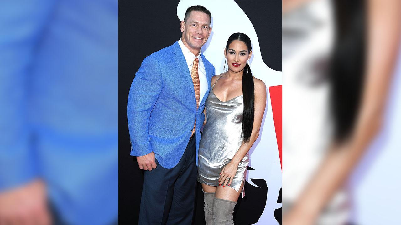 John Cena and Nikki Bella End Engagement Weeks Before Destination Wedding