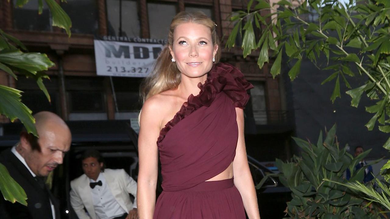 Gwyneth Paltrow Has Taken on the Role of Instagram Wife