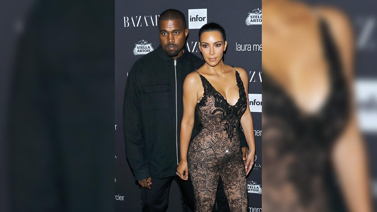 Kanye West Has Had Explosive Fights With Kris Jenner People Com