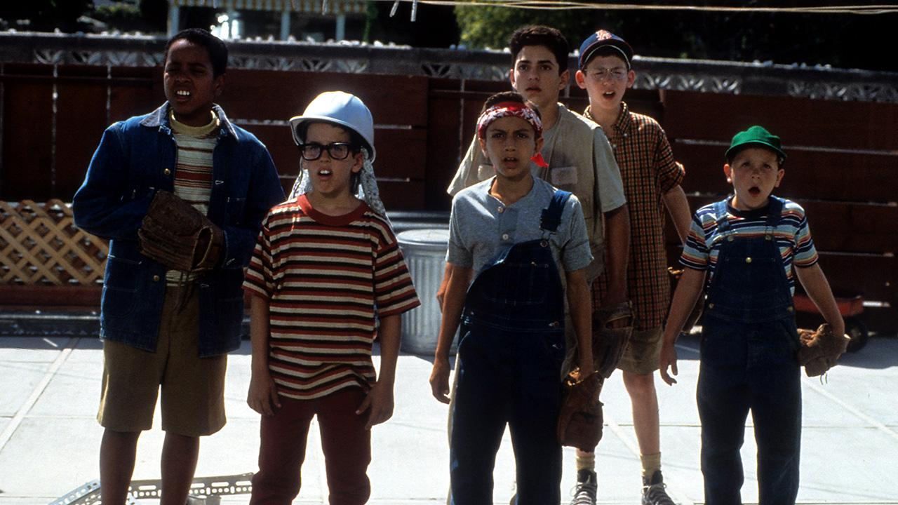 'The Sandlot' Director Reveals the Major Storyline That Was Cut From the  Movie, Says the Footage Is Out There