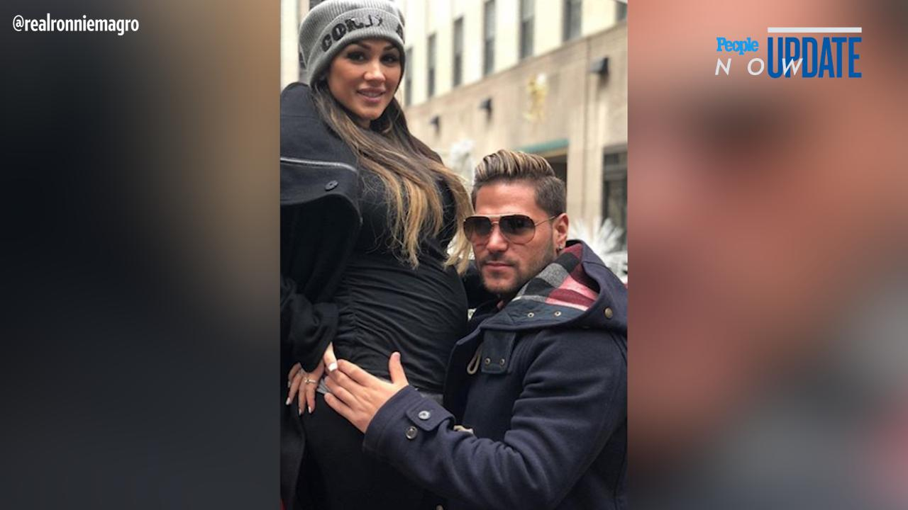 When does snooki and vinny hook up