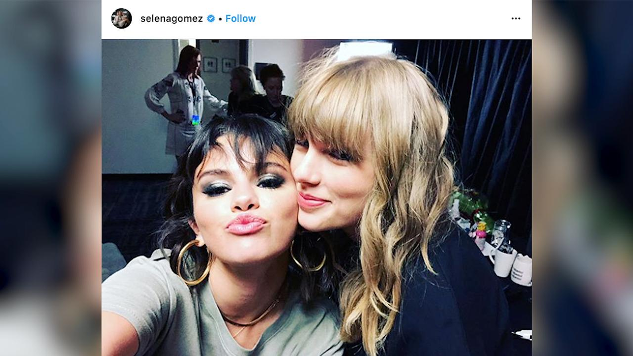 3d998692 Miley Cyrus Defends Selena Gomez After Stefano Gabbana Diss | PEOPLE.com