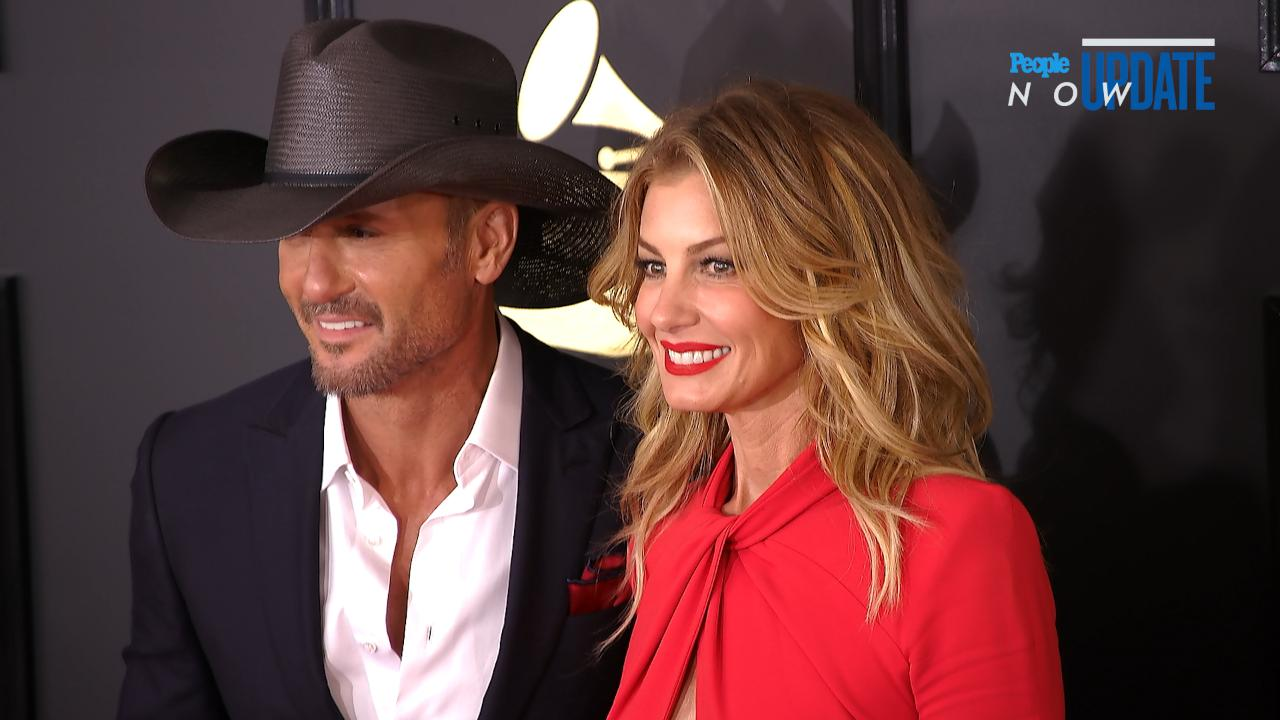 Tim Mcgraw And Faith Hill Prepare To Be Empty Nesters Our