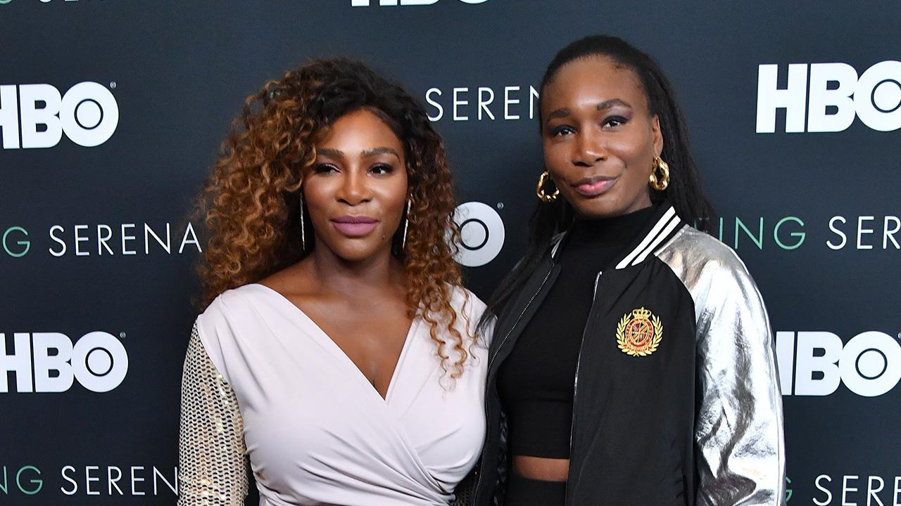 Serena and Venus Will Face Off at the U S  Open This Week — What to Know