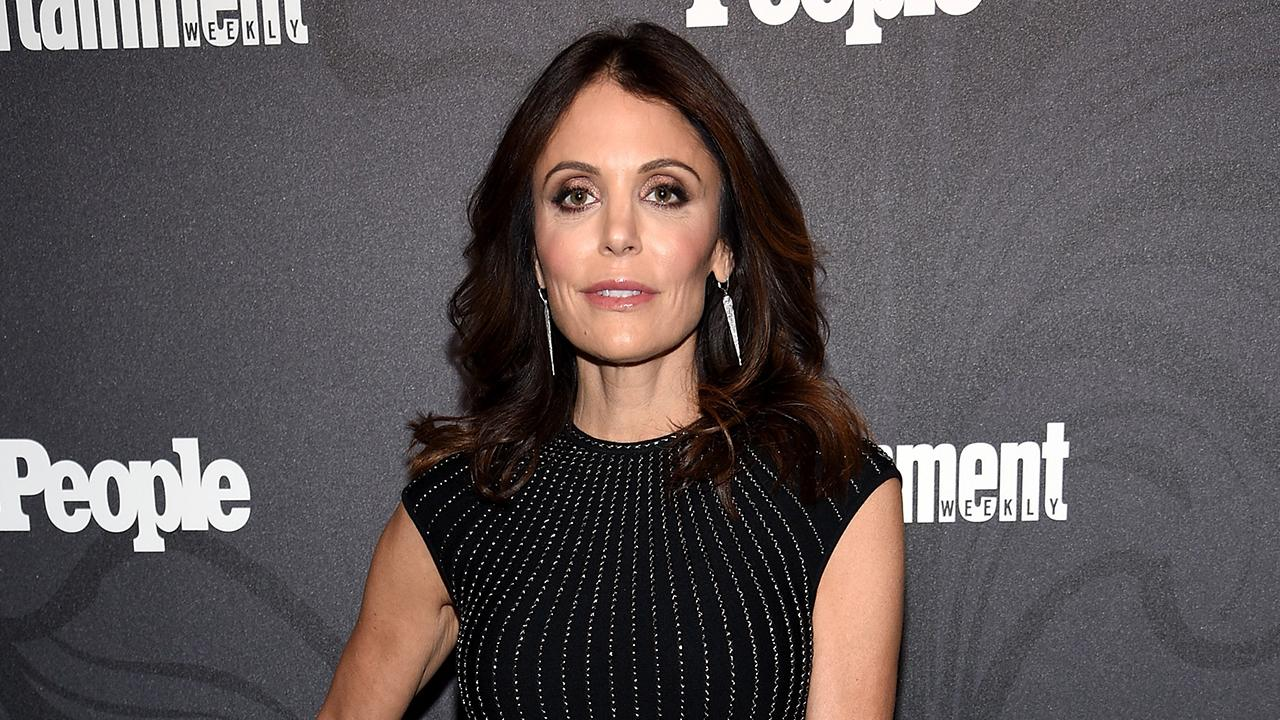 How did bethenny frankel lose weight