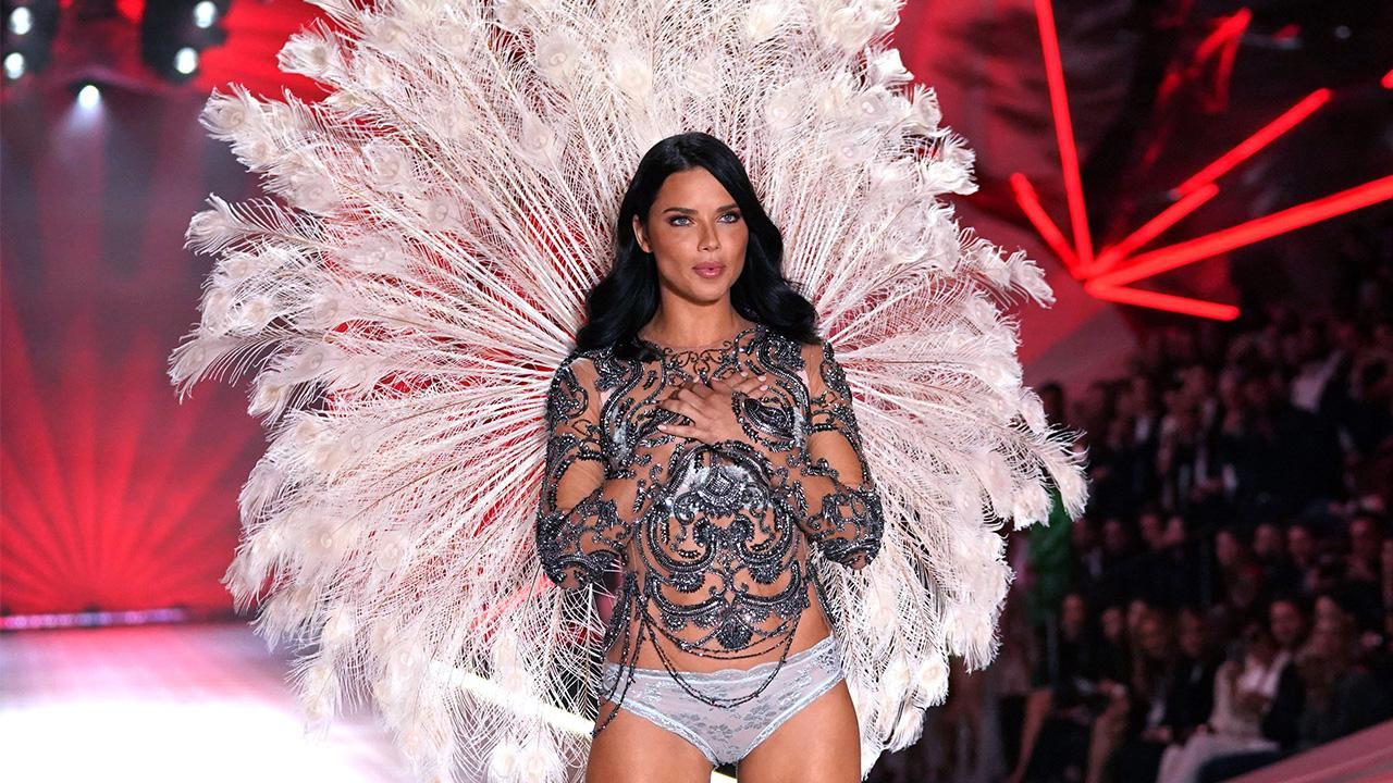 f0baa998c6 Adriana Lima Is Retiring from Victoria s Secret