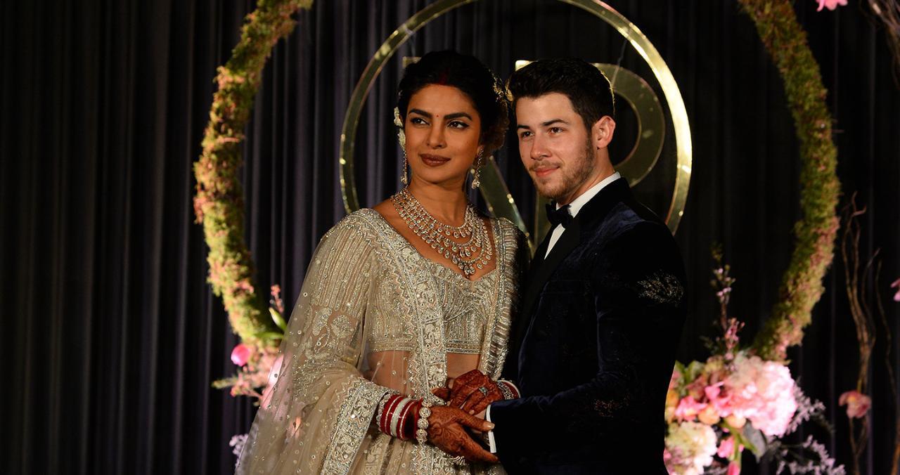 Nick Jonas and Priyanka Chopra on Honeymoon and Babies | PEOPLE com
