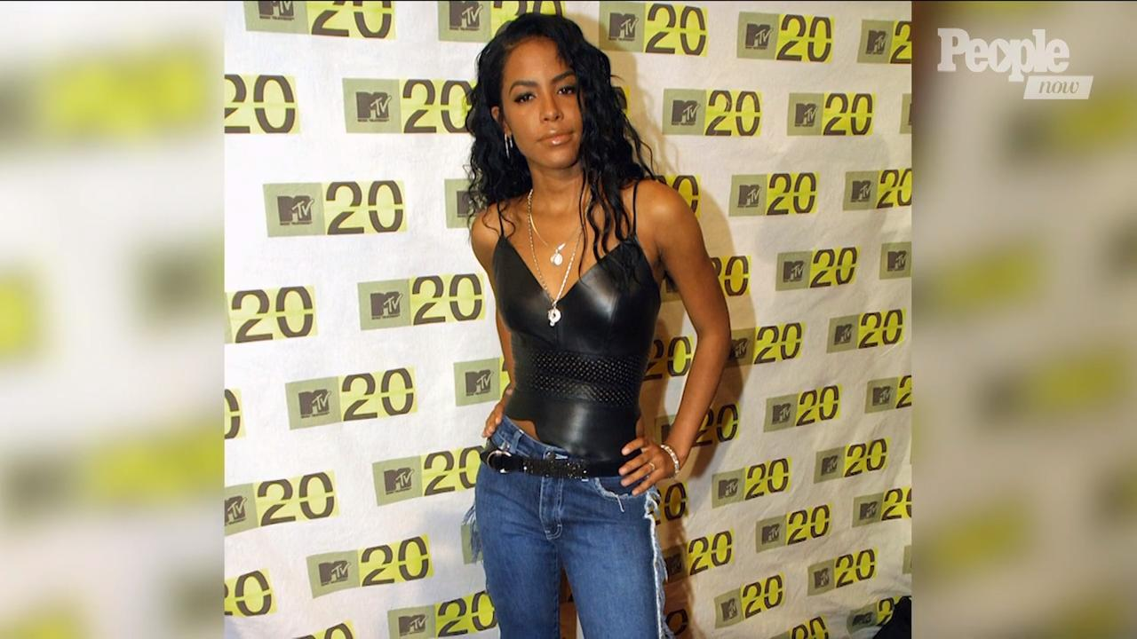 Aaliyah Remembered by Family and Fans on What Would Have Been the Late  Singer's 40th Birthday