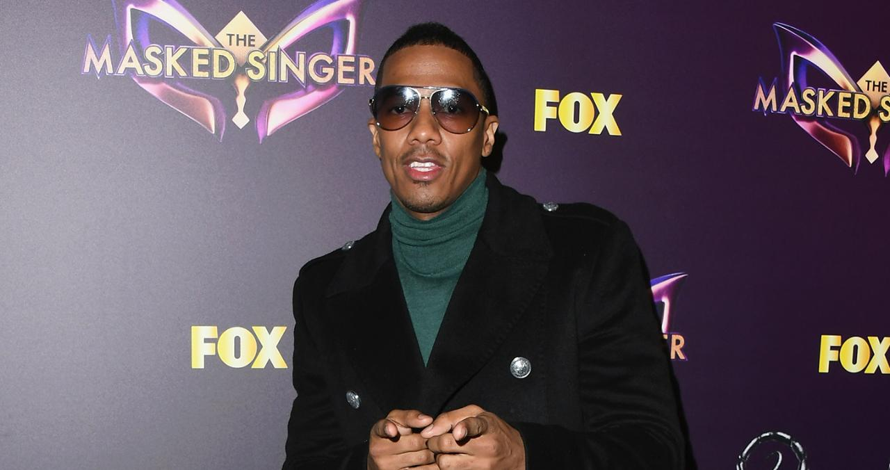 Nick Cannon Talks About His New Show, 'The Masked Singer'