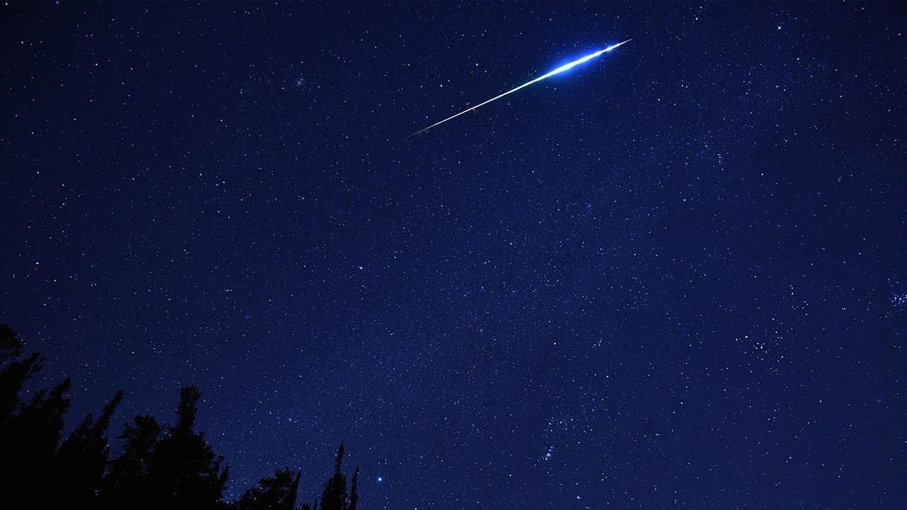 Meteor-Like Object Seen Over Los Angeles 'Not An Alien Invasion' After All