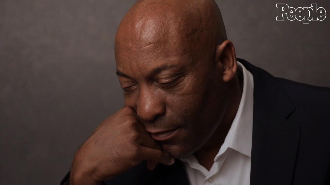 Tyrese Gibson Mourns John Singleton's Death After Asking Him to Be Daughter's Godfather