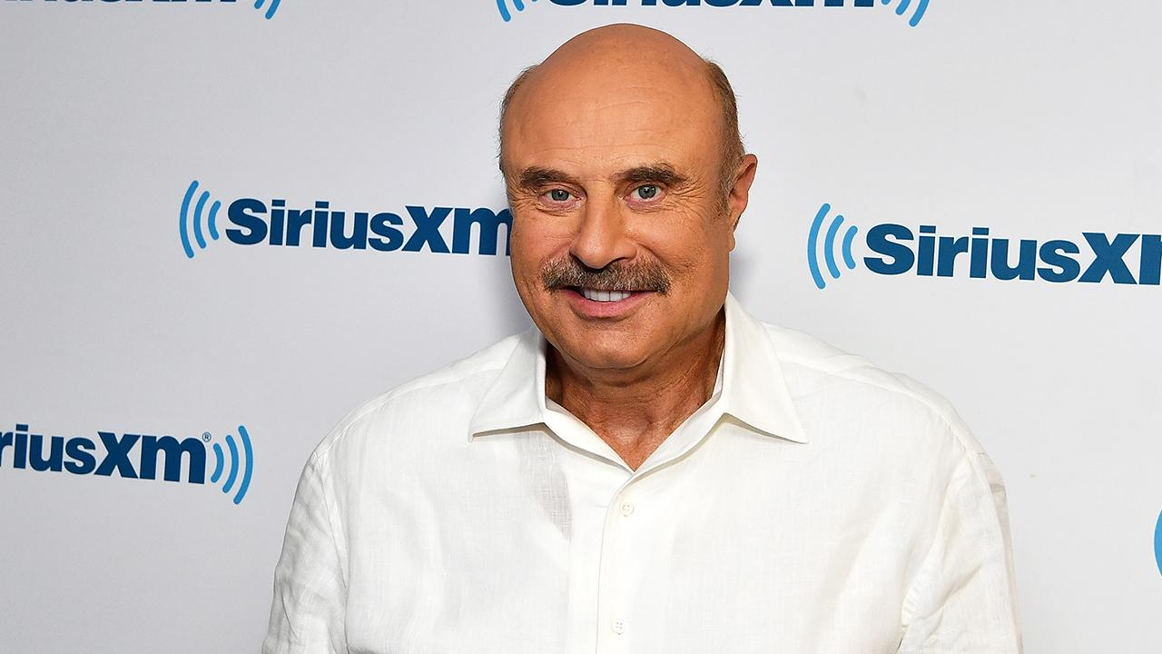 People Now: Dr  Phil Apologizes After Comments About College