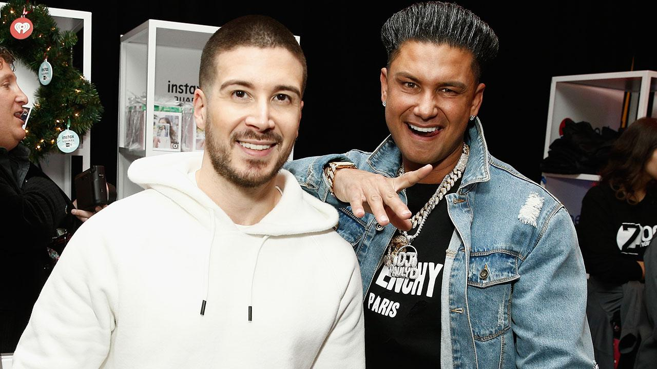 DJ Pauly D & Vinny Guadagnino Talk Hookups on Their Dating Show
