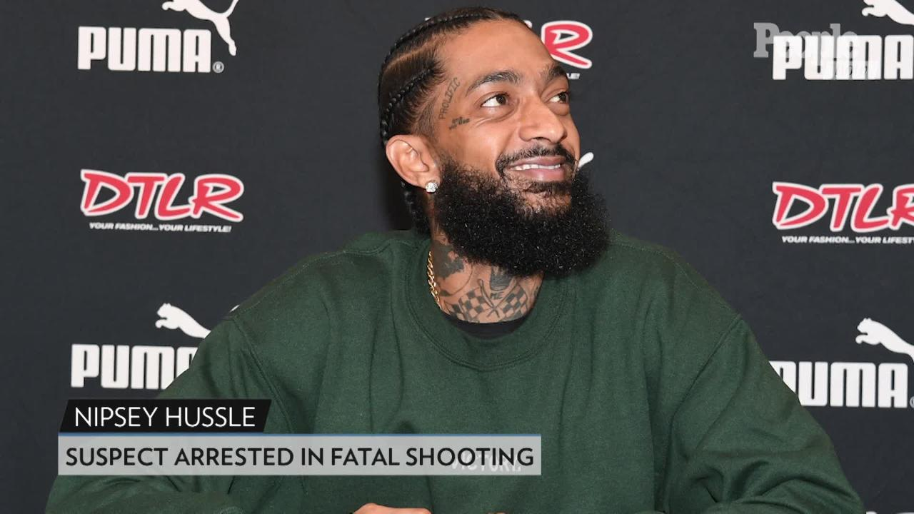 Nipsey Hussle's Brother Reveals How He Tried to Save the