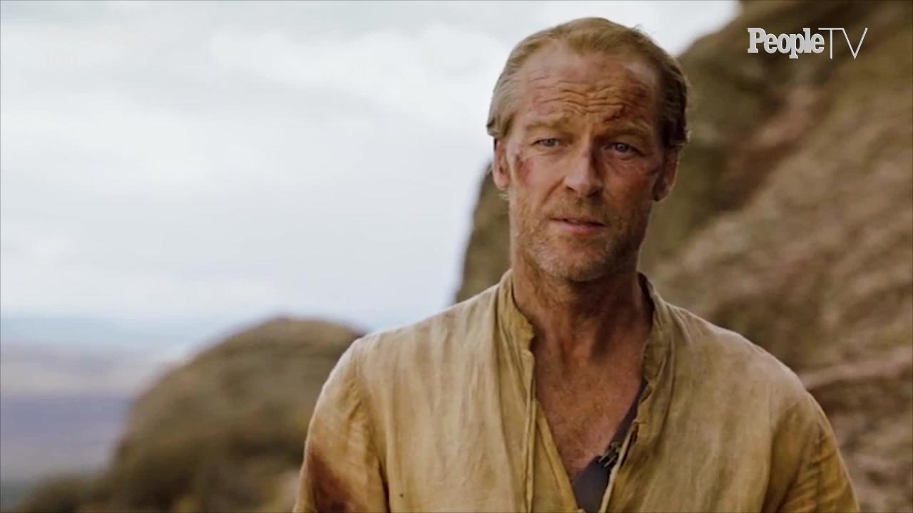 Game of Thrones stars share their favorite scenes