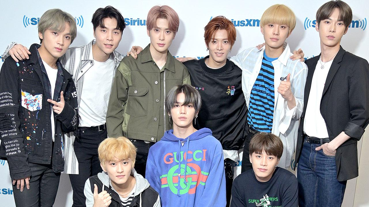 NCT 127 Explain the Meaning Behind Their New Album 'We Are Superhuman'