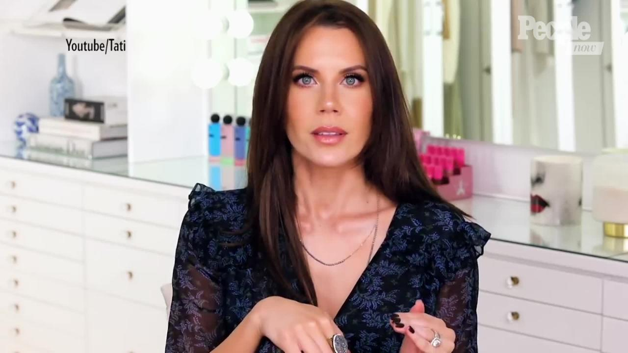Tati Westbrook Takes Day Off from YouTube After Exposing Once-Friend