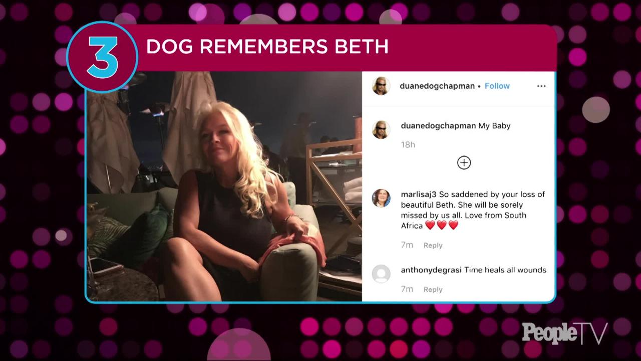 Dog the Bounty Hunter Speaks Out After His Store Is
