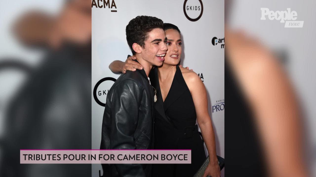 Cameron Boyce S Autopsy Completed Cause Of Death Still Unknown People Com