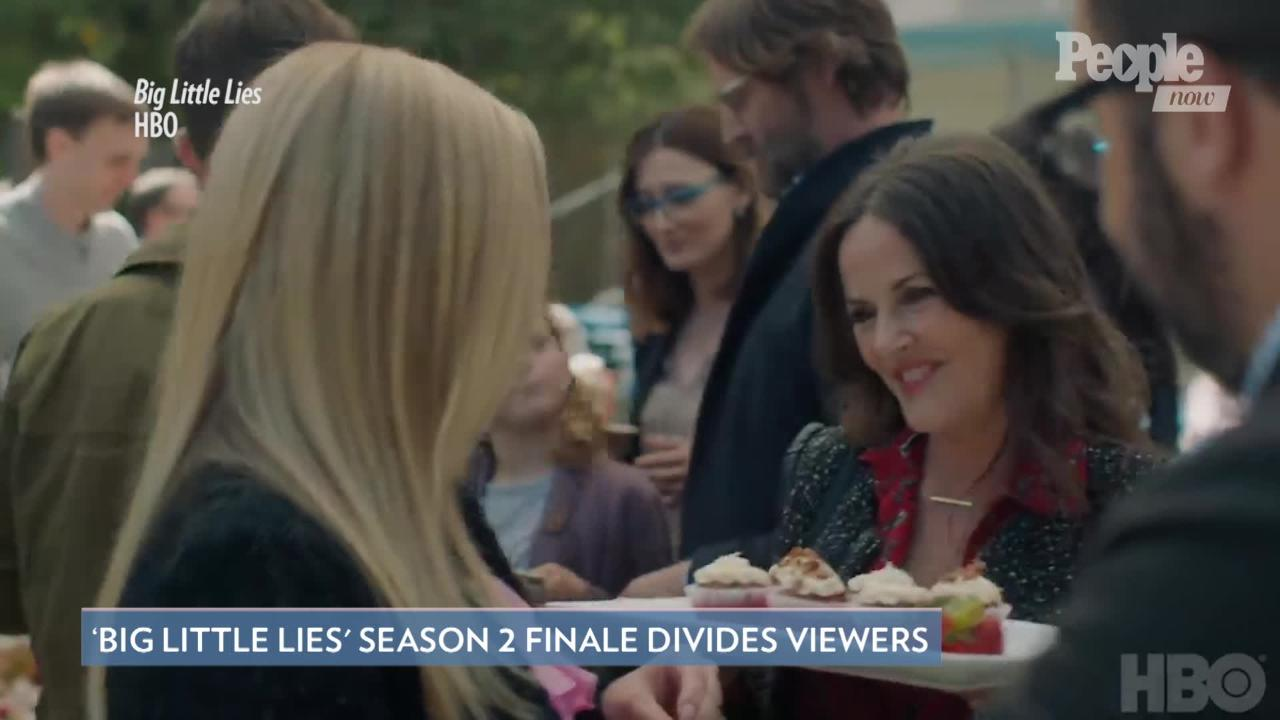 HBO boss on Big Little Lies season 3, behind-the-scenes controversy