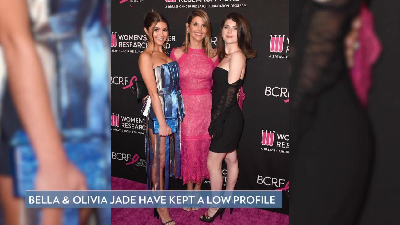 Lori Loughlin's Daughters Were Not Kicked Out of Sorority | PEOPLE com