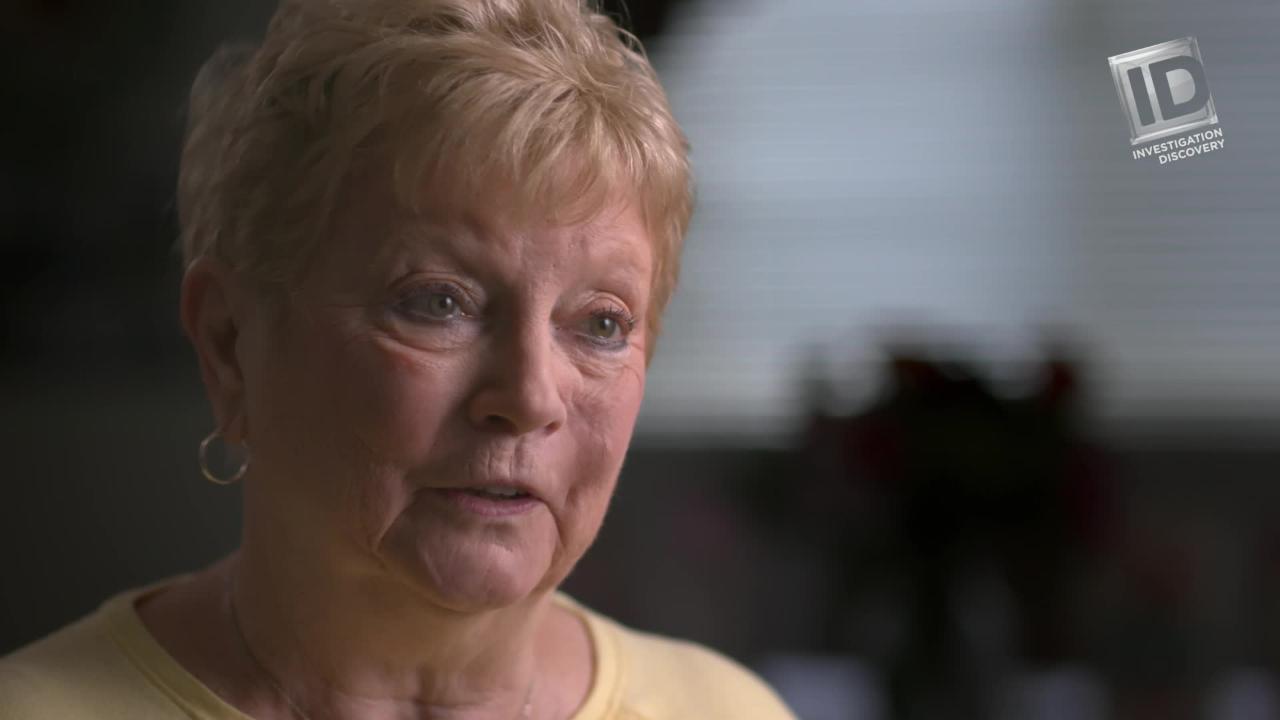 Cheryl Coker Case Ohio Mom Missing Since October 2018