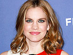 TheFappening : Anna Chlumsky Nude Leaked