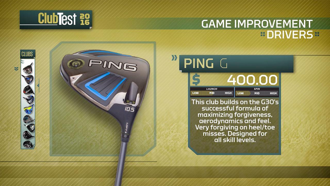 Ping g series drivers ping g series irons ping g series woods golf - Ping G Series Drivers Ping G Series Irons Ping G Series Woods Golf 21