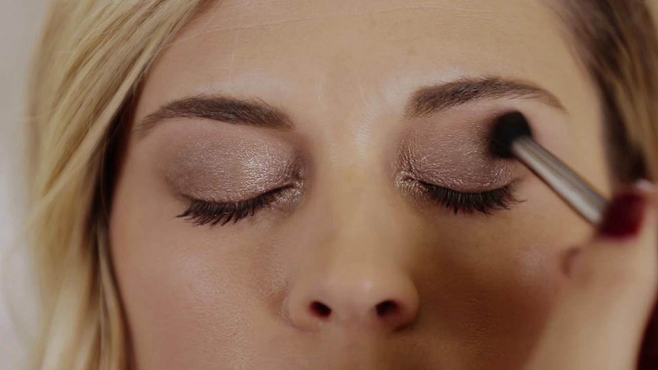 The Best Eye Shadow Colors For Hazel Eyes Instyle