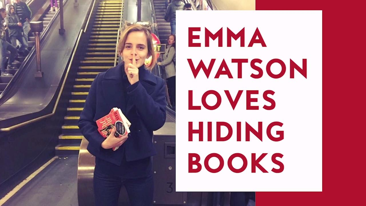 What's Going on With Emma Watson and Tom Felton?