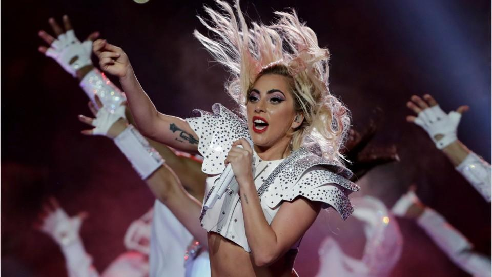 Why Are Verified Russian Instagram Accounts Spamming Lady Gaga's Posts?