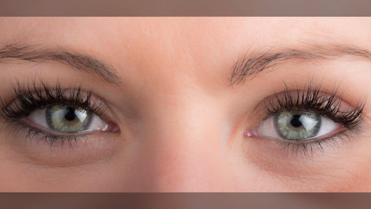 How to restore eyelashes after extension. Effective means to restore eyelashes at home 6