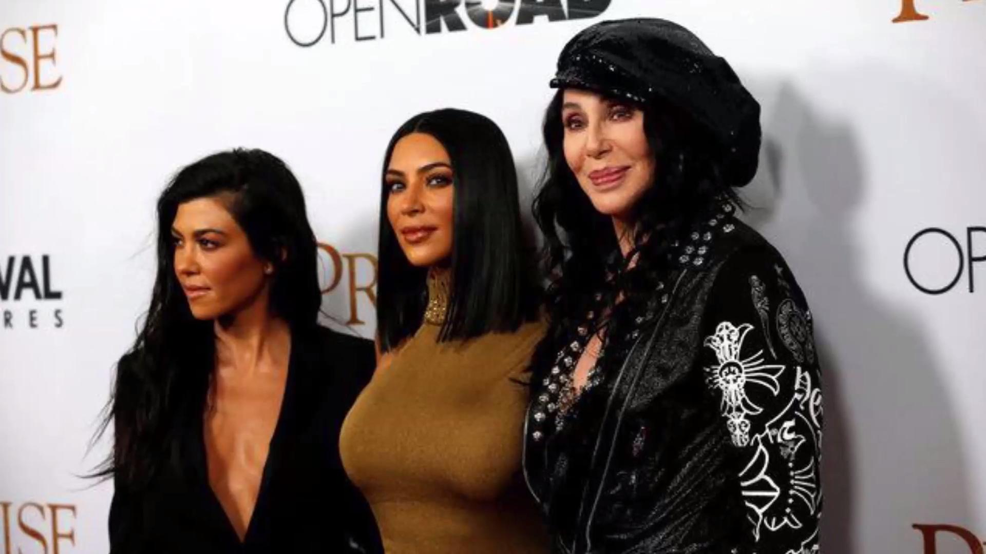 What Is Cher's Net Worth? | InStyle com
