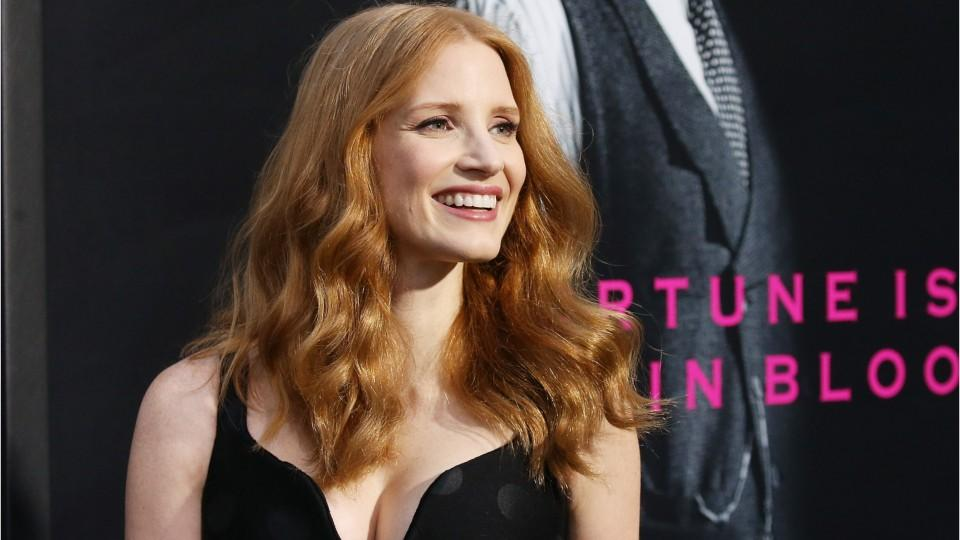 Jessica Chastain Has a Major Gripe About This Week's Game of Thrones
