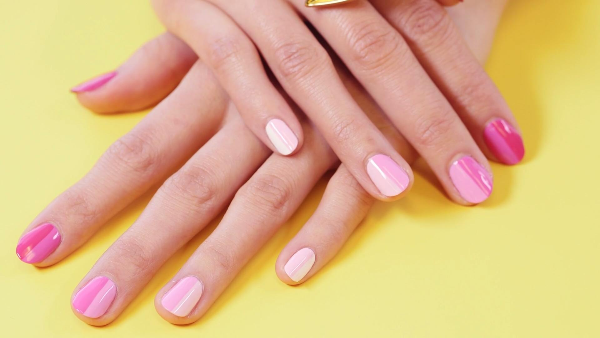 Tricks for Picking Best Nude Nail Polish for Skin Tone | InStyle.com