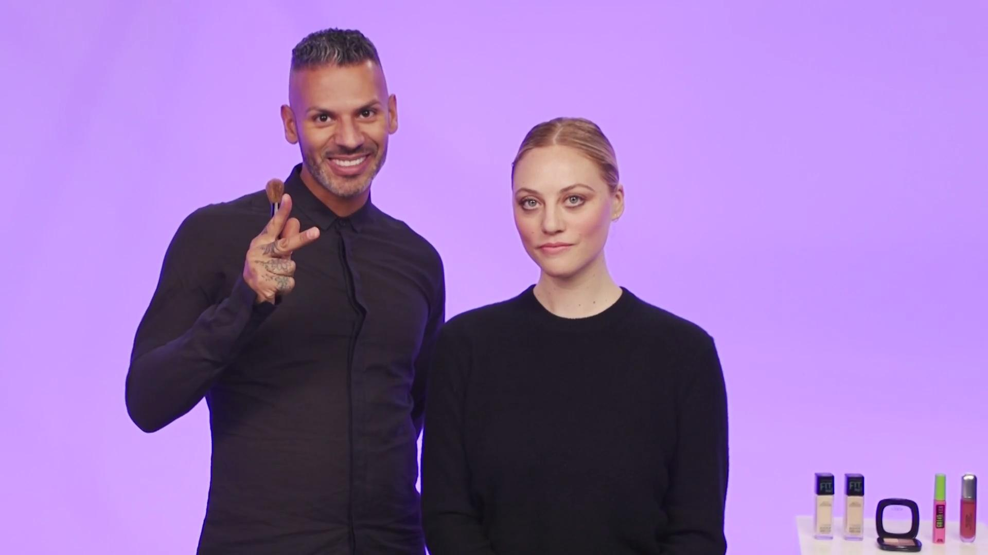 foto Watch The Man Repeller In Rebecca Minkoff's New Jewelry CampaignVideo