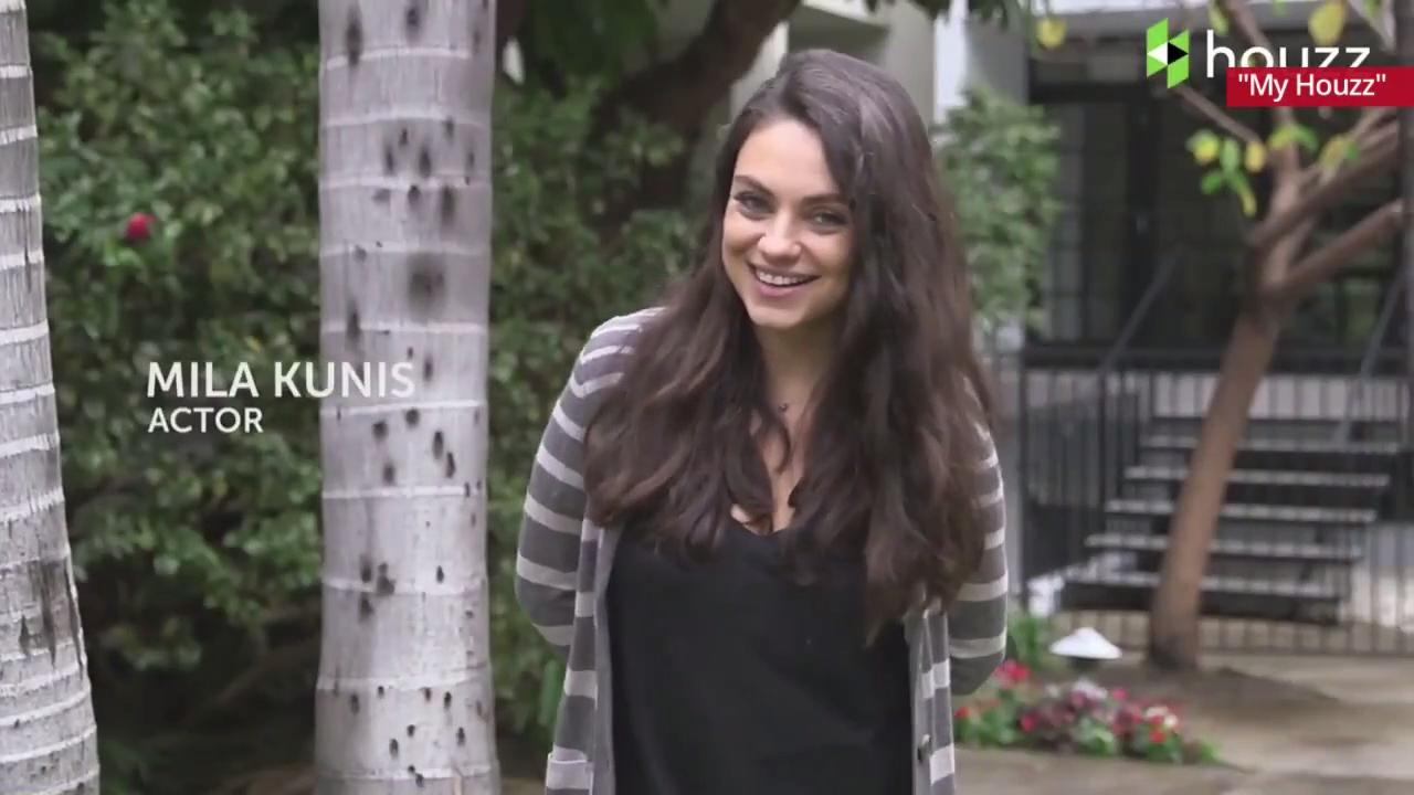 Mila Kunis Surprises Parents With Home Makeover People Com