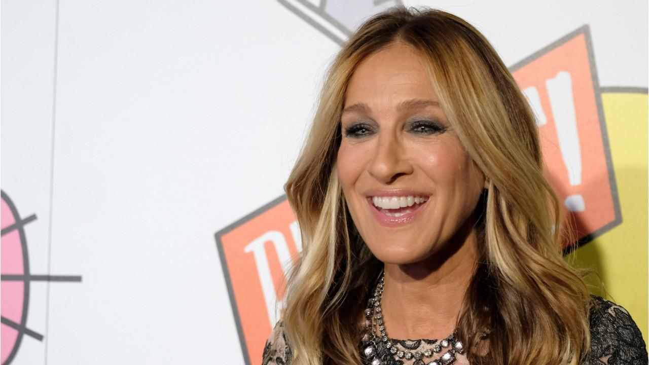 Sarah Jessica Parker Explains Why She Has a No-Nudity Contract Clause |  InStyle.com