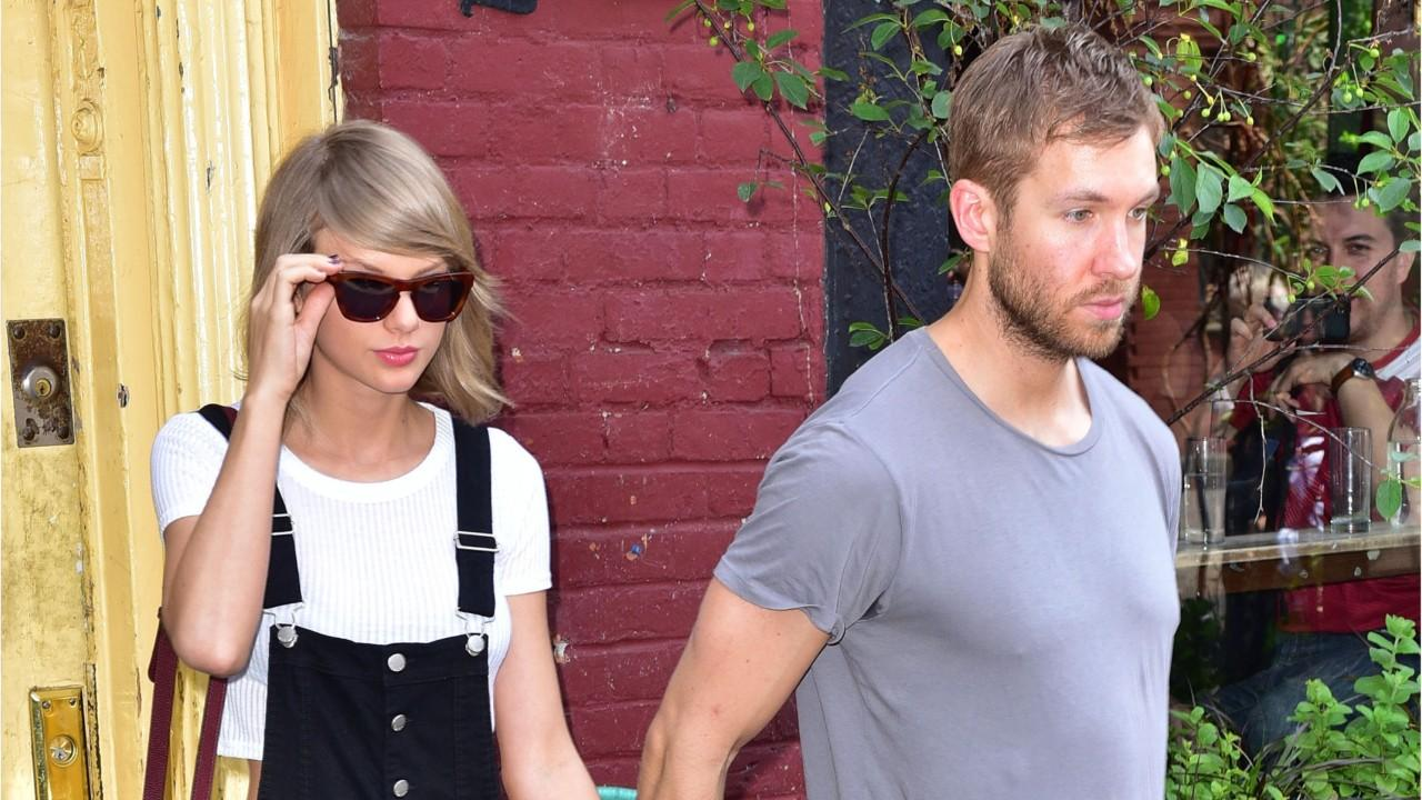 "People Think Taylor Swift Wrote ""I Forgot That You Existed"" About Her Ex Calvin Harris"