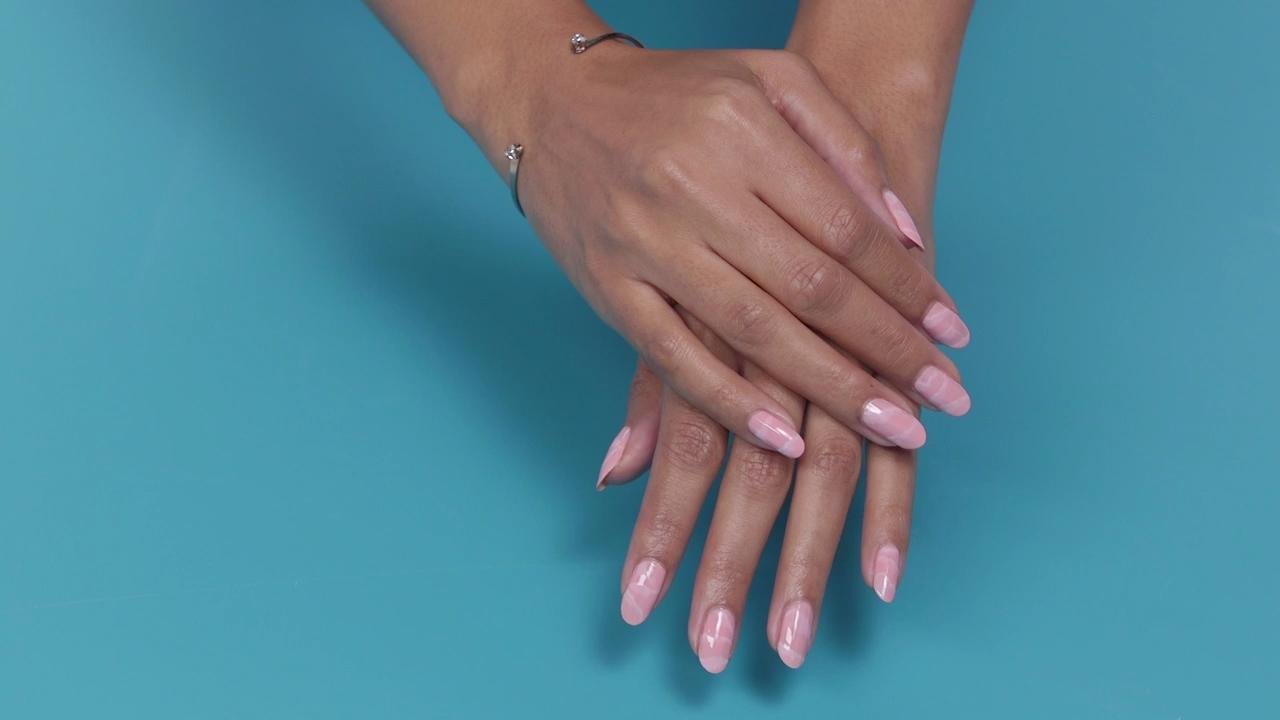 The Cutest Colors for Manicures and Pedicures | InStyle.com