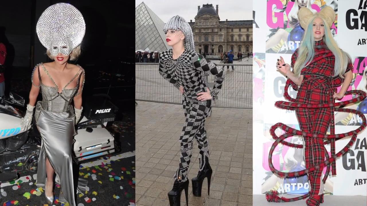 Lady Gaga's Mom Cynthia Germanotta on Motherhood, Mental Health, and