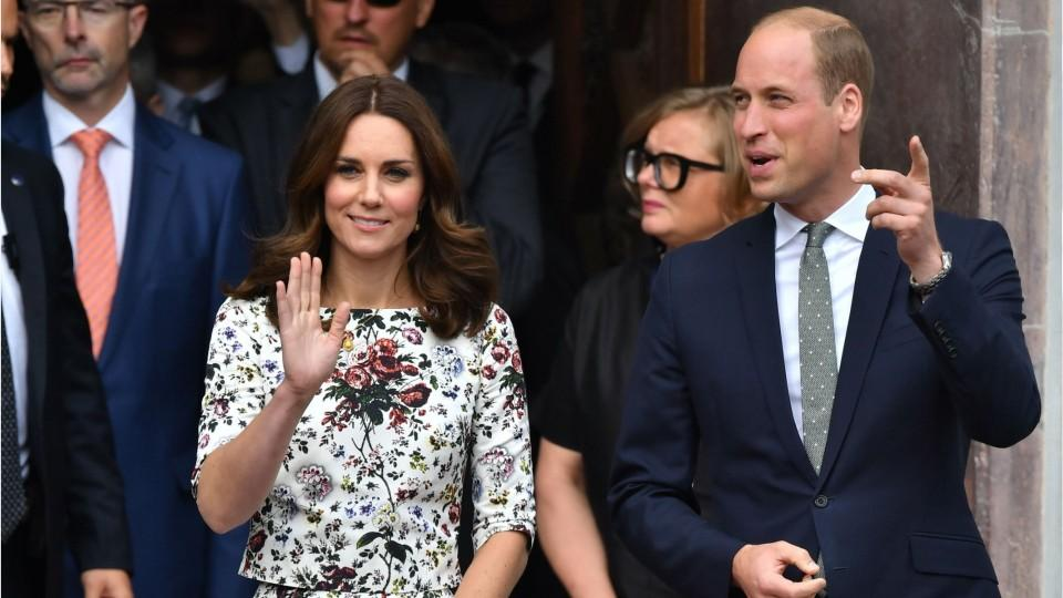 Kate Middleton Just Proved That These Are the Most Versatile Shoes of the Summer