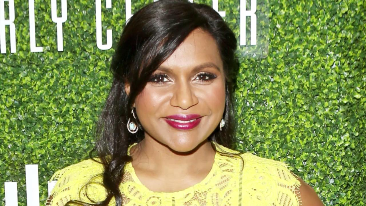 Mindy Kaling Reveals B.J. Novak Is the Godfather to Her Daughter