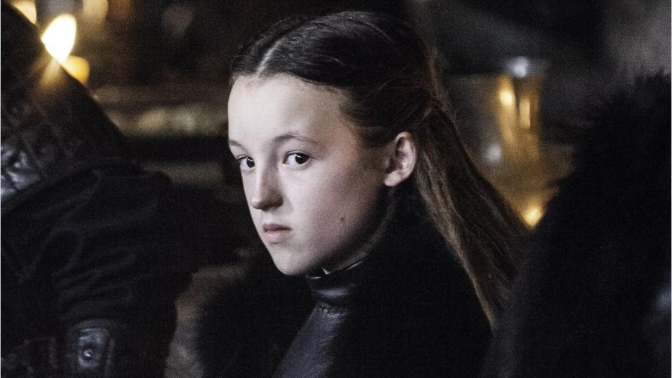 Sansas Hair Is Now Mimicking Catelyn Starks On Game Of Thrones