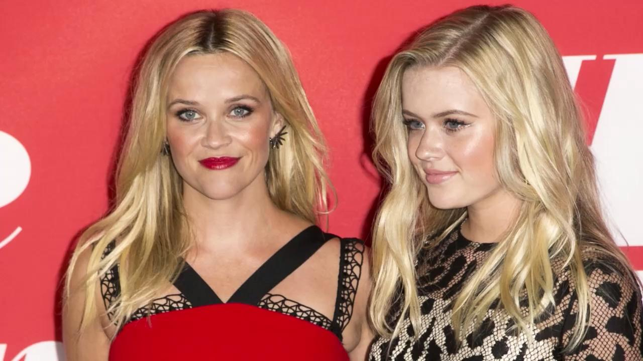 Reese Witherspoon Cried in Daughter Ava's Bed When She Went Away to College